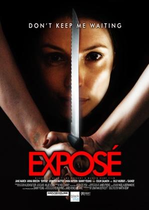 Stalker - British Movie Poster (thumbnail)