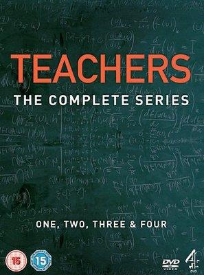 """Teachers"""