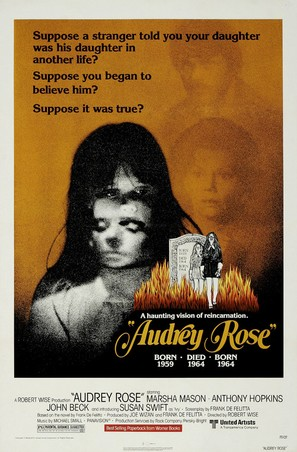 Audrey Rose - Movie Poster (thumbnail)