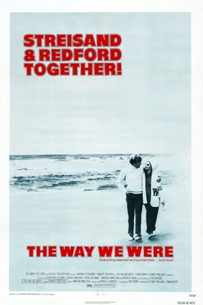The Way We Were - Movie Poster (thumbnail)