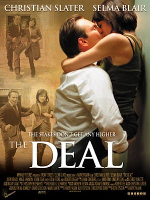 The Deal - Movie Poster (thumbnail)