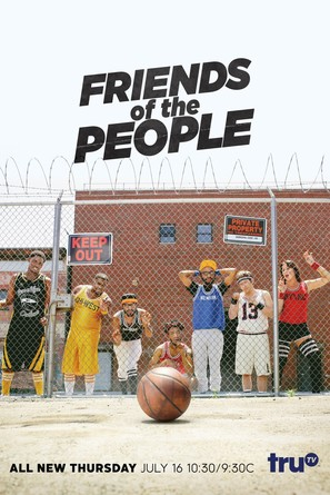 """Friends of the People"" - Movie Poster (thumbnail)"