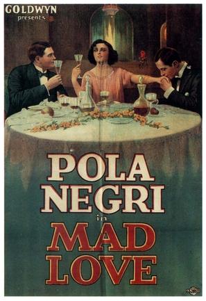 Sappho - Movie Poster (thumbnail)