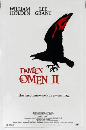 Damien: Omen II - Movie Poster (thumbnail)