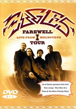 Eagles: The Farewell 1 Tour - Live from Melbourne - Movie Cover (thumbnail)