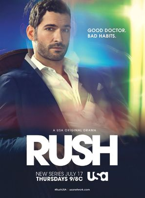 """Rush"" - Movie Poster (thumbnail)"