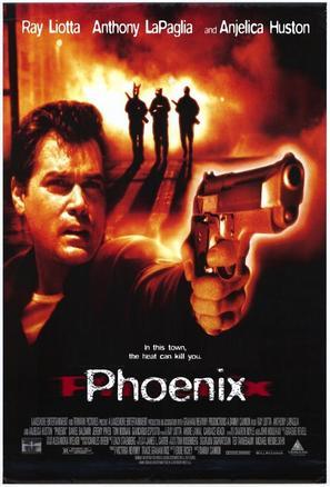 Phoenix - Movie Poster (thumbnail)