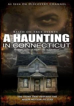 A Haunting in Connecticut - Movie Cover (thumbnail)