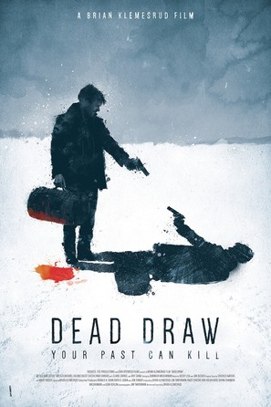 Dead Draw - Movie Poster (thumbnail)