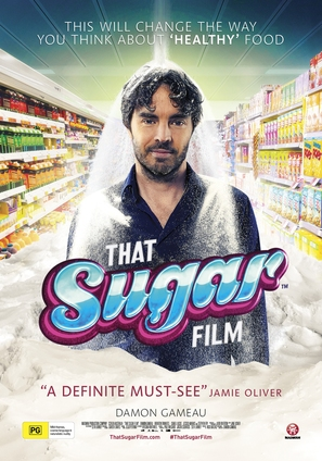 That Sugar Film - Australian Movie Poster (thumbnail)