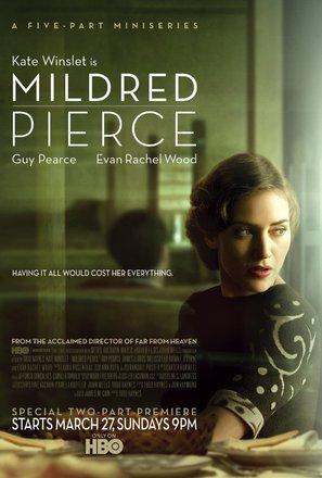 """Mildred Pierce"" - Movie Poster (thumbnail)"