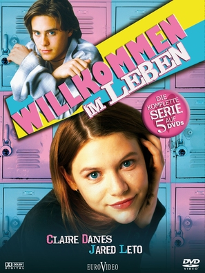 """My So-Called Life"" - German Movie Cover (thumbnail)"