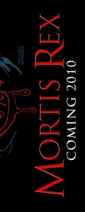 Mortis Rex - Logo (thumbnail)