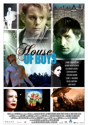 House of Boys