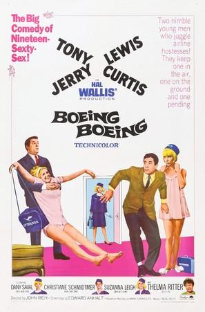 Boeing (707) Boeing (707) - Movie Poster (thumbnail)