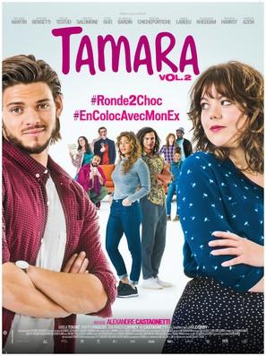 Tamara: La vie XXL