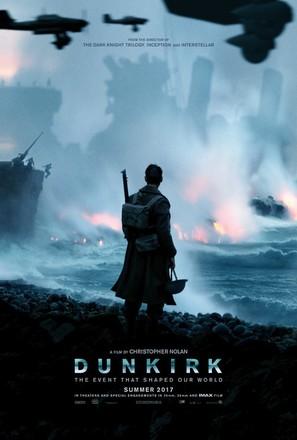 Dunkirk - Teaser movie poster (thumbnail)