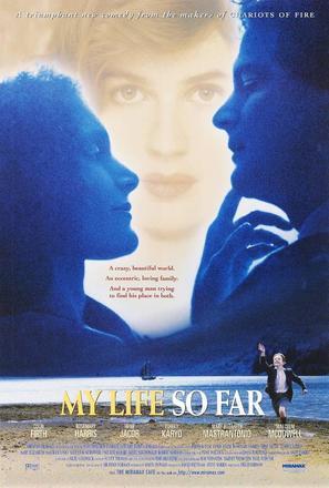 My Life So Far - Movie Poster (thumbnail)
