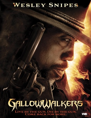 Gallowwalkers - Movie Poster (thumbnail)