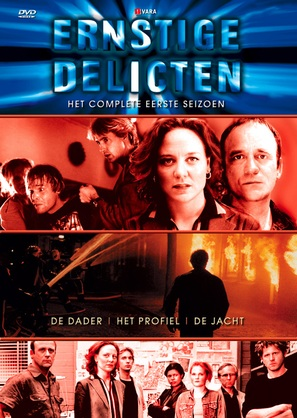"""Ernstige delicten"" - Dutch Movie Cover (thumbnail)"