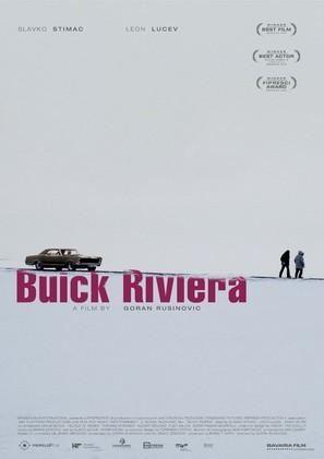 Buick Riviera - Croatian Movie Poster (thumbnail)