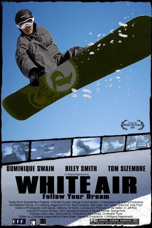 White Air - poster (thumbnail)