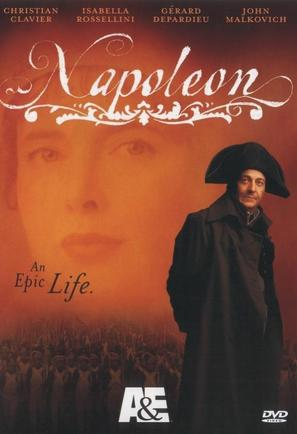"""Napolèon"" - Movie Cover (thumbnail)"