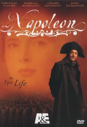 """Napolèon"" - Movie Cover (thumbnail)"
