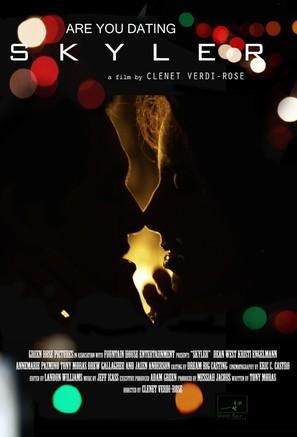 Skyler - Movie Poster (thumbnail)