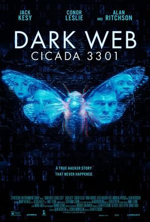 Dark Web: Cicada 3301 - Movie Poster (thumbnail)