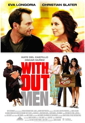 Without Men - Movie Poster (thumbnail)