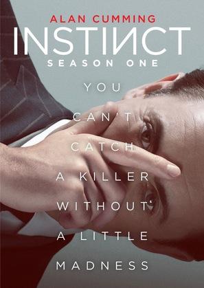 """""""Instinct"""""""