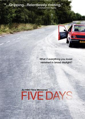 """Five Days"" - poster (thumbnail)"