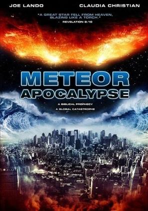 Meteor Apocalypse - Movie Poster (thumbnail)