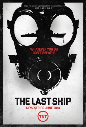 """The Last Ship"" - Movie Poster (thumbnail)"