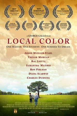 Local Color - Movie Poster (thumbnail)