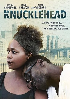 Knucklehead - Movie Poster (thumbnail)