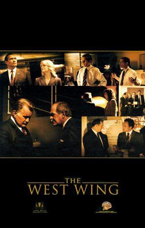"""The West Wing"" - Movie Poster (thumbnail)"
