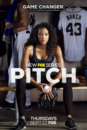 """""""Pitch"""" - Movie Poster (thumbnail)"""