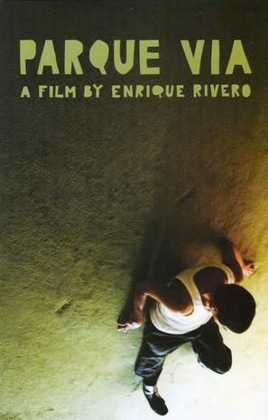 Parque vía - Movie Poster (thumbnail)