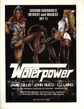 Water Power - Movie Poster (thumbnail)