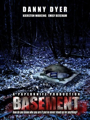 Basement - Movie Poster (thumbnail)