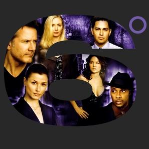"""Six Degrees"" - Logo (thumbnail)"