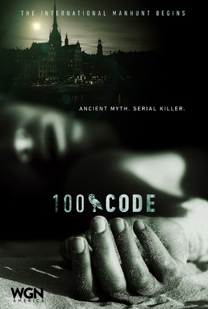 """""""The Hundred Code"""" - Movie Poster (thumbnail)"""