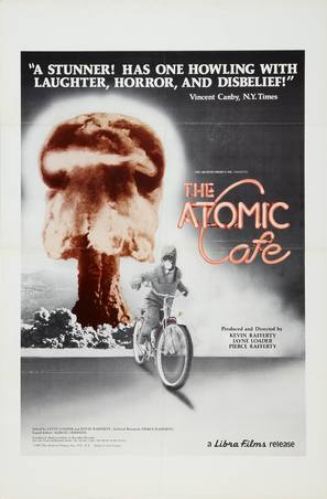 The Atomic Cafe - Movie Poster (thumbnail)
