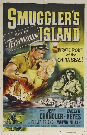 Smuggler's Island - Movie Poster (thumbnail)