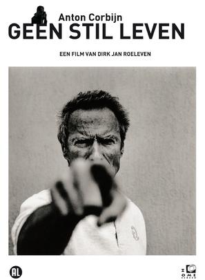 Geen Stil Leven - Dutch DVD movie cover (thumbnail)
