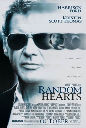 Random Hearts - Movie Poster (thumbnail)