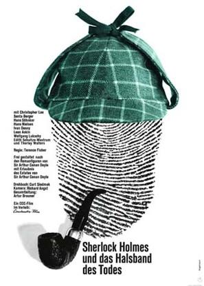 Sherlock Holmes und das Halsband des Todes