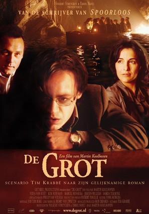 Grot, De - Dutch Movie Poster (thumbnail)